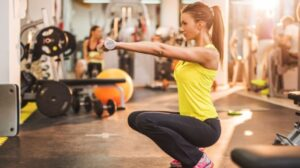 Making Your New Year Fitness Resolution Comes True