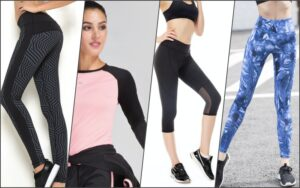 How to Choose the Right Workout Clothings?