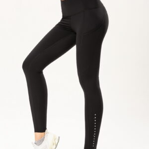 Women Active Pockets High Rise Compression Tight